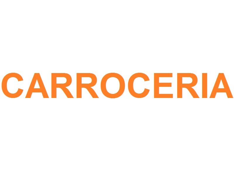 CARROCERIA