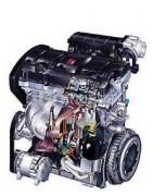 Motor y refrigeración