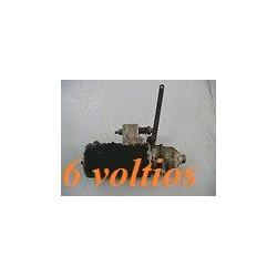 MOTOR ARRANQUE 6V