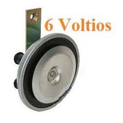 BOCINA 6 Voltios