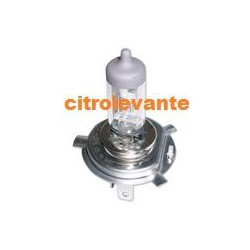 LAMPARA H4 12V 60/55 W - BLANCA