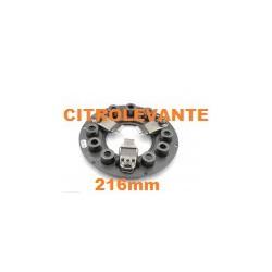 MECANISMO EMBRAGUE 219mm hasta 1965