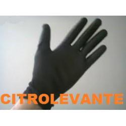 GUANTES NITRILO L 8-9 ESTUCHE 100
