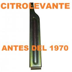 PEDAL ACELERADOR antes 1970
