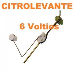 AFORADOR 6 Voltios