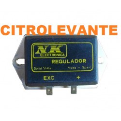 REGULADOR ALTERNADOR calidad alta