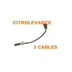 CAPTADOR PROXIMIDAD 3 cables