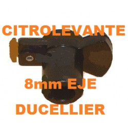 ROTOR DELCO DUCELLIER 8mm