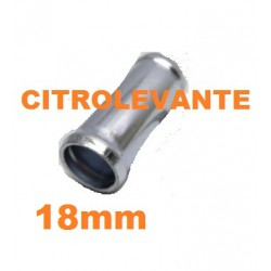 EMPALME MGTO CALEFACCION Metalico 18mm