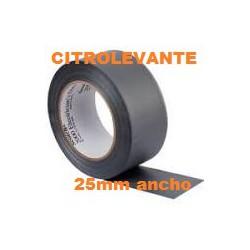 CINTA AISLANTE ancho 25mm